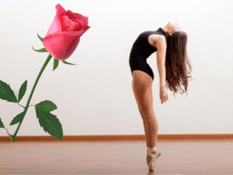 大人バレエ 体験だけでも可🍀