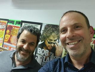 איך מנהלים 3 מותגים? פרק 173 עם אילן סיגל, סמנכ״ל השיווק של פלאפון, יס ובזק בינלאומי