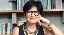 """פרק 31- שיחה עם חנה רדו יזמת עסקית חברתית ומשנה ליו""""ר מקאן"""