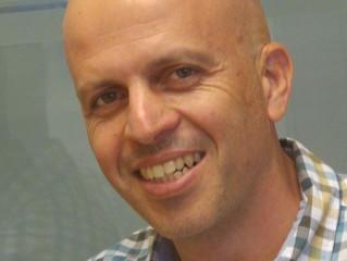 פרק 64- שיחה עם יניב סבן, בעל חברת הייעוץ סבן דיגיטל מרקטינג