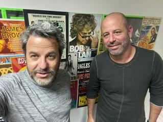 מבלייזר לתוכן שיווקי- פרק 197 עם ליאור נעמן, סמנכ״ל הקריאייטיב של ynet וקבוצת ידיעות אחרונות