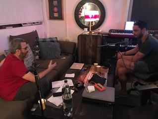 פרק 96- שיחה עם תומר בירן, יוצר מוסיקה לפרסומות