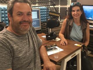 פרק 92- שיחה עם שלי ניידיץ׳, מנהלת תוכן בחטיבת הדיגיטל של אלעל