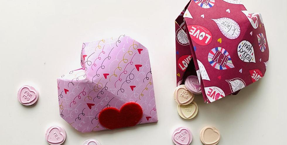 FYO HEART GIFT BOX