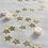 Thumbnail: GLITTER STAR GARLAND