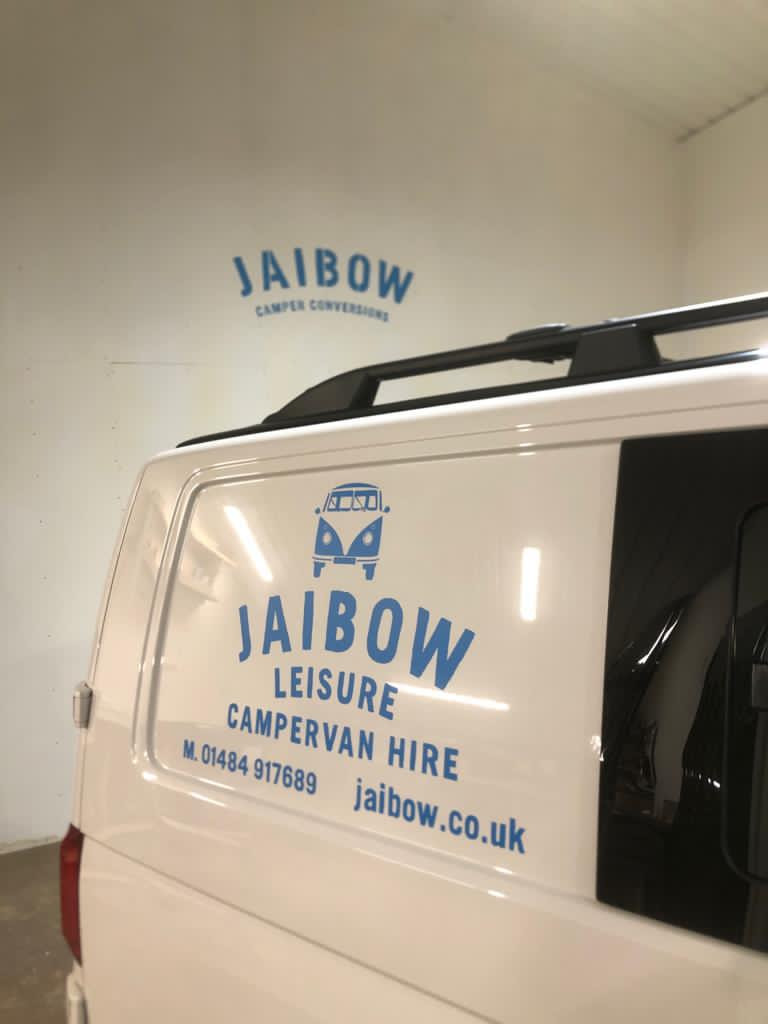 CampervanHireJaibow