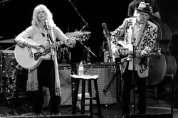 Buddy Miller and Emmylou Harris- Music r