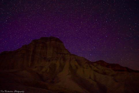 Stars over Manly Beacon.jpg