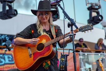 The lovely Margo Price