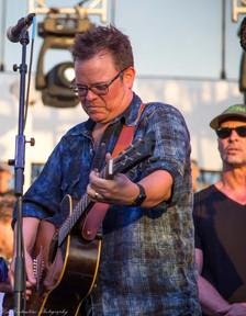 Woodstock tribute- Patrick Blanchard