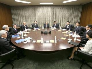 9月の「総括的検証」黒田日銀はいかに動くか