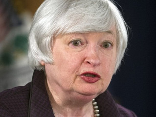 2016年 米国の金利の行くへは