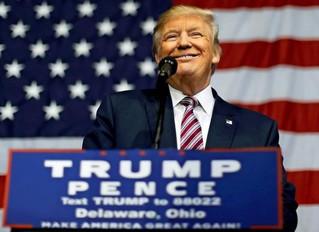 米国大統領選 恐怖のトランプ支持者?