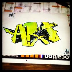 #schoolartstreet #graffiti #art #streetart #graff #promarker #posca #cobo #street