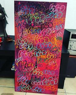 #tag #artist #cobo #craquage #art #graff #graffiti #blaze #posca #street #streetart #draw #drawing #