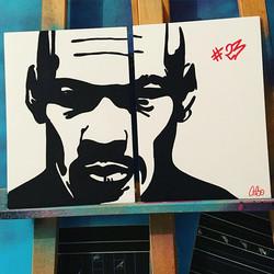 #23 #jordan #art #streetart #drawing #graffiti #graff #artist #cobo #myworld #schoolartstreet #insta