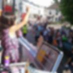 Calne summer Carnival