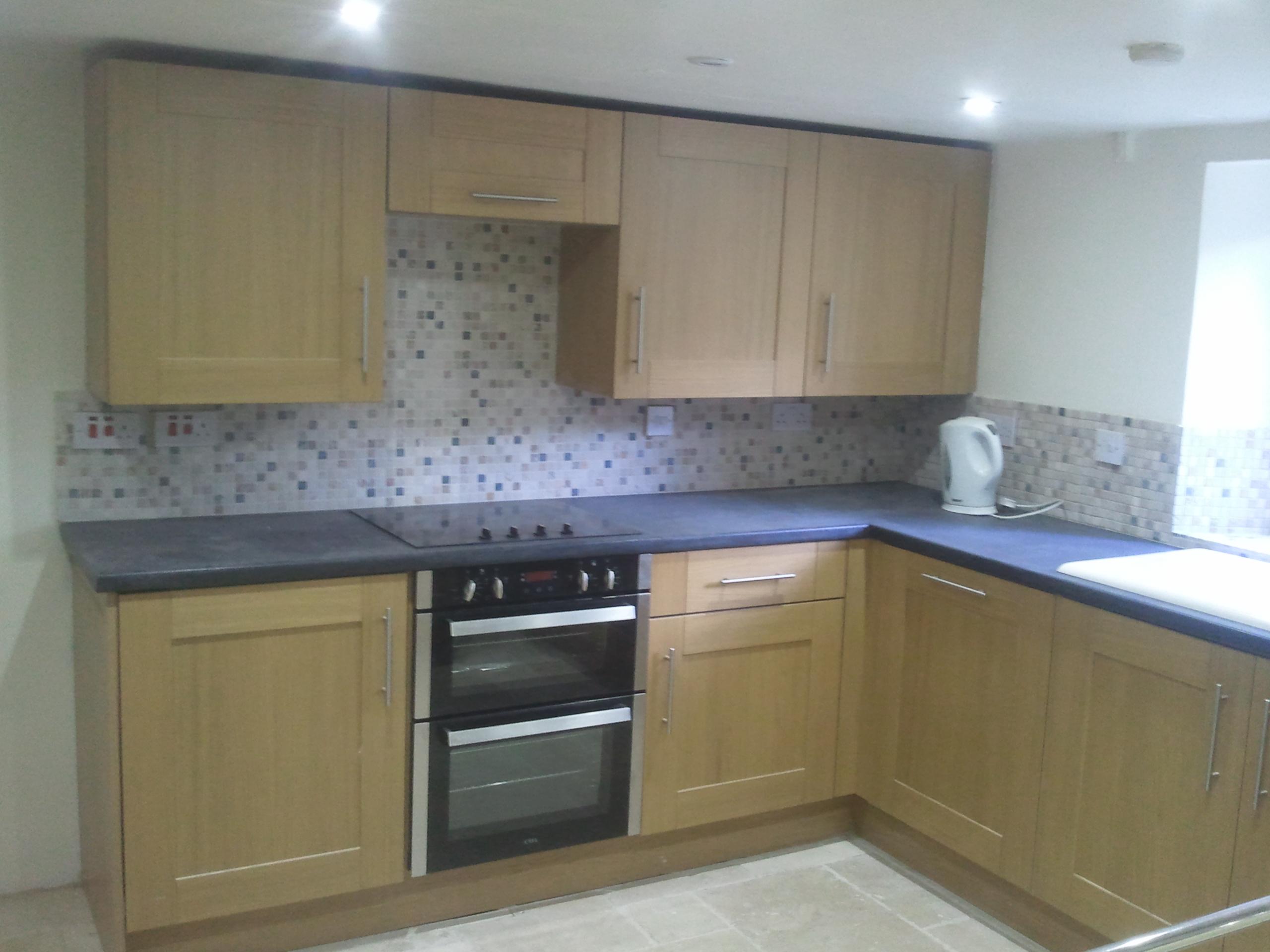 Westbury kitchen