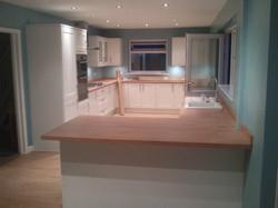 Kitchen, Calne.