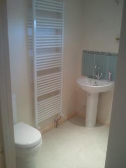Bathroom, Chippenham.