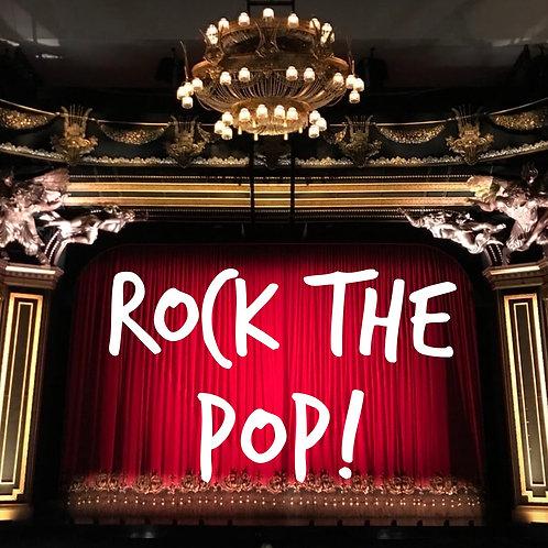 Rock The Pop!