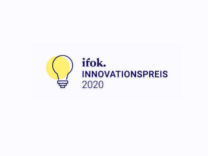 Organifarms wins the ifok. innovation award!