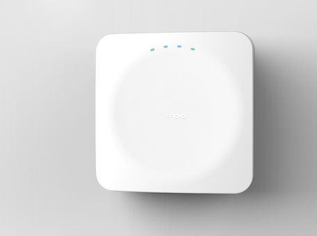 Mojo wifi router