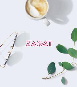 Zagat Campaign