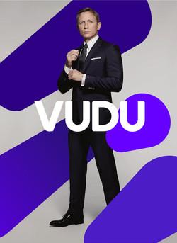 Vudu Brand Identity