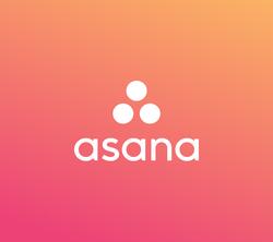Asana Rebrand