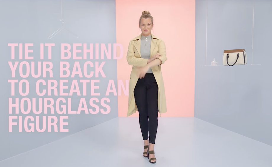 M&S 'Hello You Style Tips'