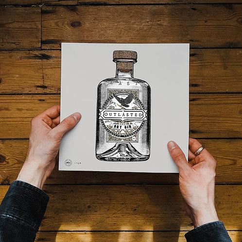 The Lást Gin