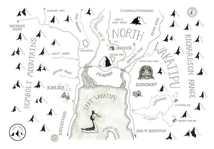 North Wakatipu