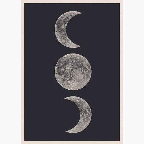 Moon Trio - Heolstor