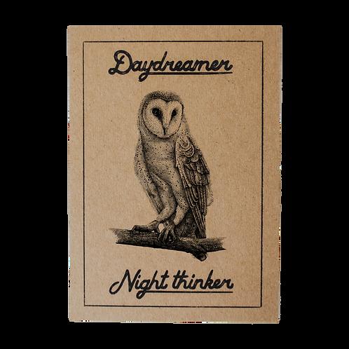 Day Dreamer Postcard
