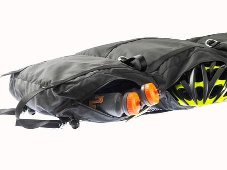 The Hydrofend material won't crack, fade or mildew.