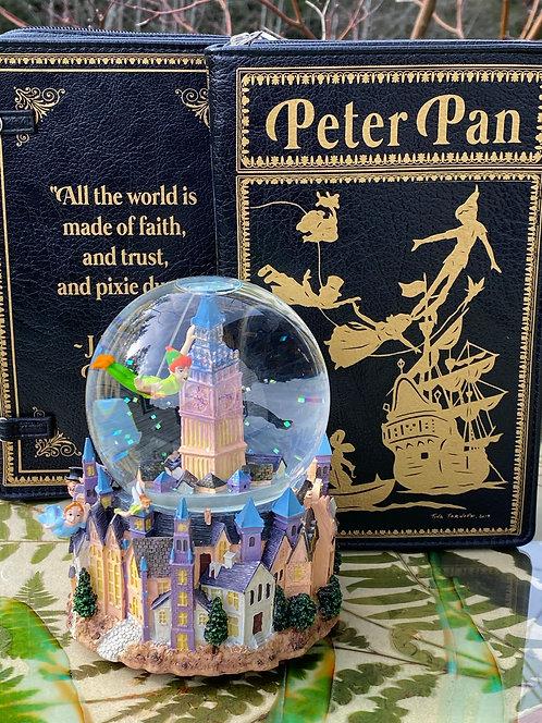 Peter Pan Book Purse