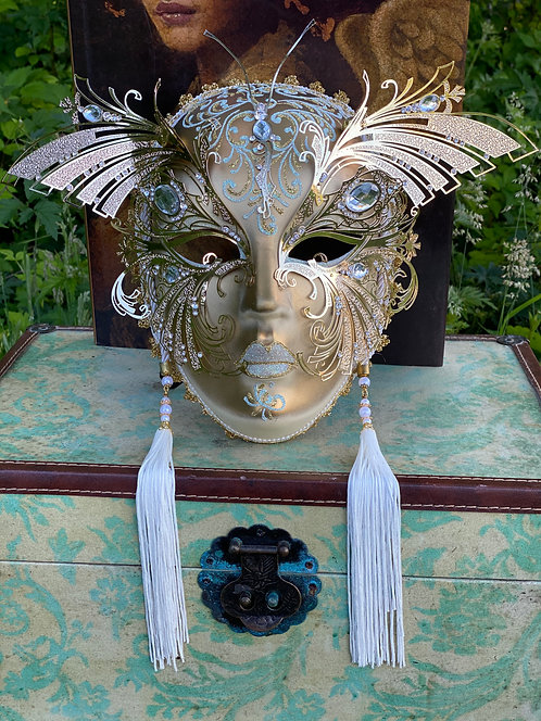 Dragonfly Full Face Mask