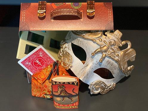 Magical Emporium Package Suitcase