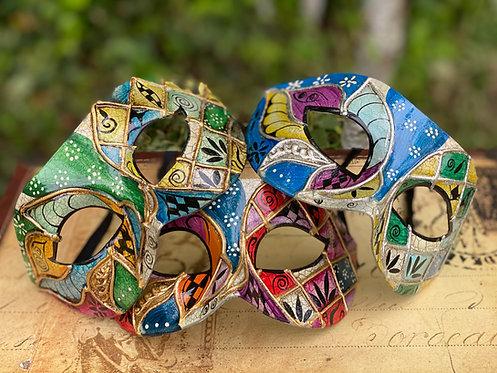 Circus Mask