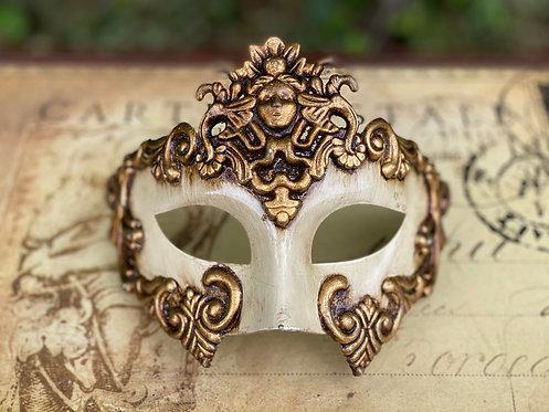 Roman Style Mask