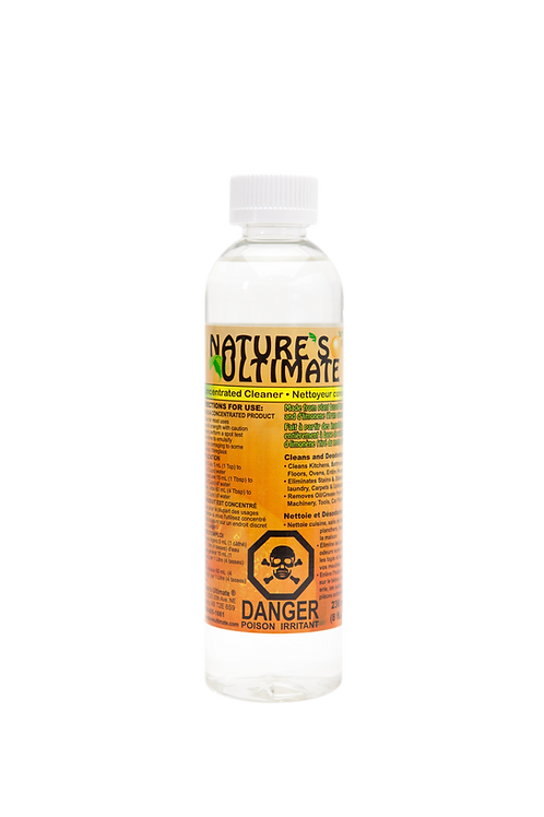 Concentrate (120ml)