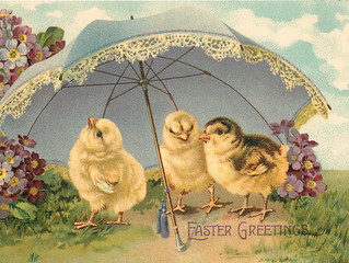 Pasqua e Pasquetta - 16 e 17 Aprile 2017