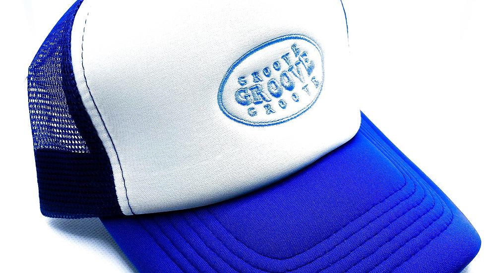 """""""Groove"""" Trucker Hat"""