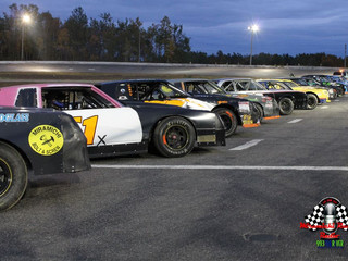 2019 Schedule Revealed - Speedway Miramichi Plans 5 Big Events for Upcoming Season!