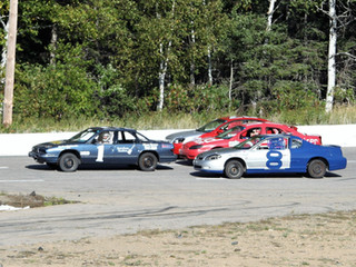 Expanded Events to Bring Fall Excitement at Speedway Miramichi