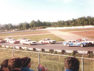 """Speedway Miramichi Presents """"The 50 Most Successful Drivers!"""""""