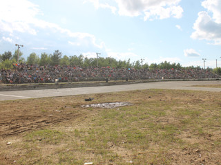 Speedway Miramichi Announces 100% Capacity for August 7th Event