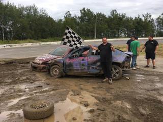 Tucker, Skidmore Among Winners of Mid-Summer Madness!