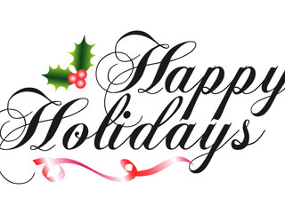 Happy Holidays from Speedway Miramichi!